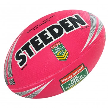 Steeden Mighty Touch Rugby Ball