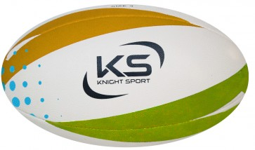 Rugby Ball Knight Sport Touch Size 5
