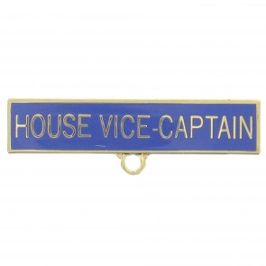 Badge House Vice Captain