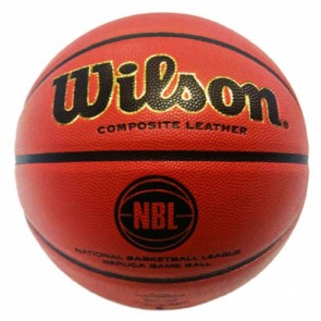 Basketball Wilson NBL Replica