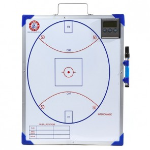 Coaches Board AFL Pro (With Timer)