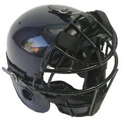 Catchers Helmet With Mask