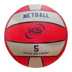 Netball Knight Sport Rubber