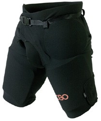 OBO Hot Pants Cloud Senior