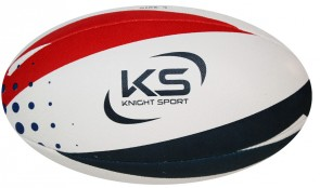 Rugby Union Ball Knight Sport