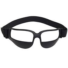 Basketball Dribble Aid Goggles
