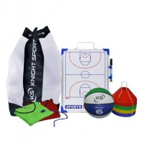 Basketball Kit - Primary School