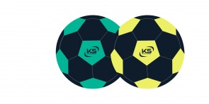 Soccer Ball Knight Sport Rubber