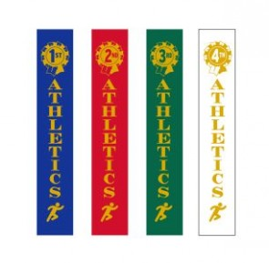 Ribbons Athletics Pack 100