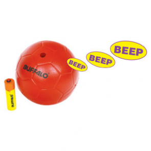 Blind Soccerball With Beeper