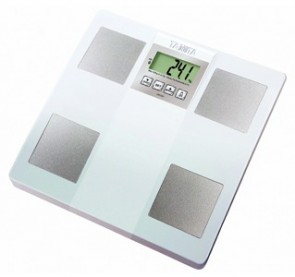 Body Fat Monitor Scale