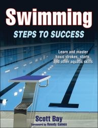 Book Swimming Steps To Success