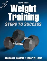 Book Weight Training