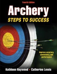 Book Archery 3rd Edition