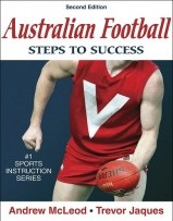 Book Australian Rules Football 2nd Edition