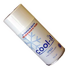 Coolit Spray Can 250ml