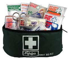 First Aid Kit Hiker Bum Bag