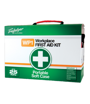 First Aid Kit Wp1 Workplace