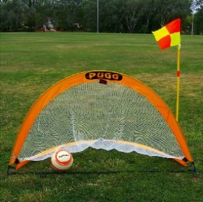 Goal Pugg Collapsible