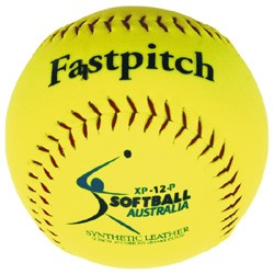 Soft Ball Parahide Match Competition 12''