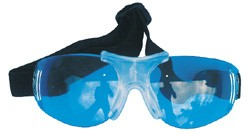 Squash Goggles Wth Safety Lens