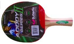 Table Tennis Bat Butterfly Addoy