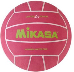 Water Polo Ball Mikasa W5509 Pink