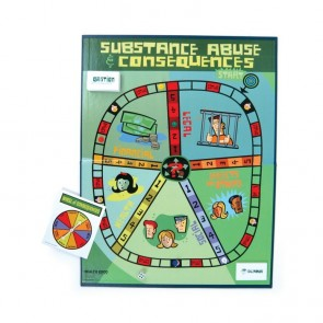 Substance Abuse Consequences Game