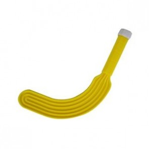 Hockey Scooter Stick Yellow