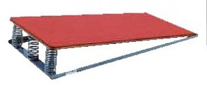 Beat Board Coil Spring