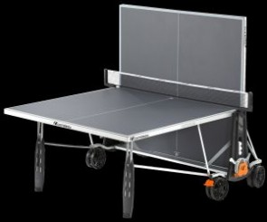 Table Tennis Table Cornilleau 250S Crossover