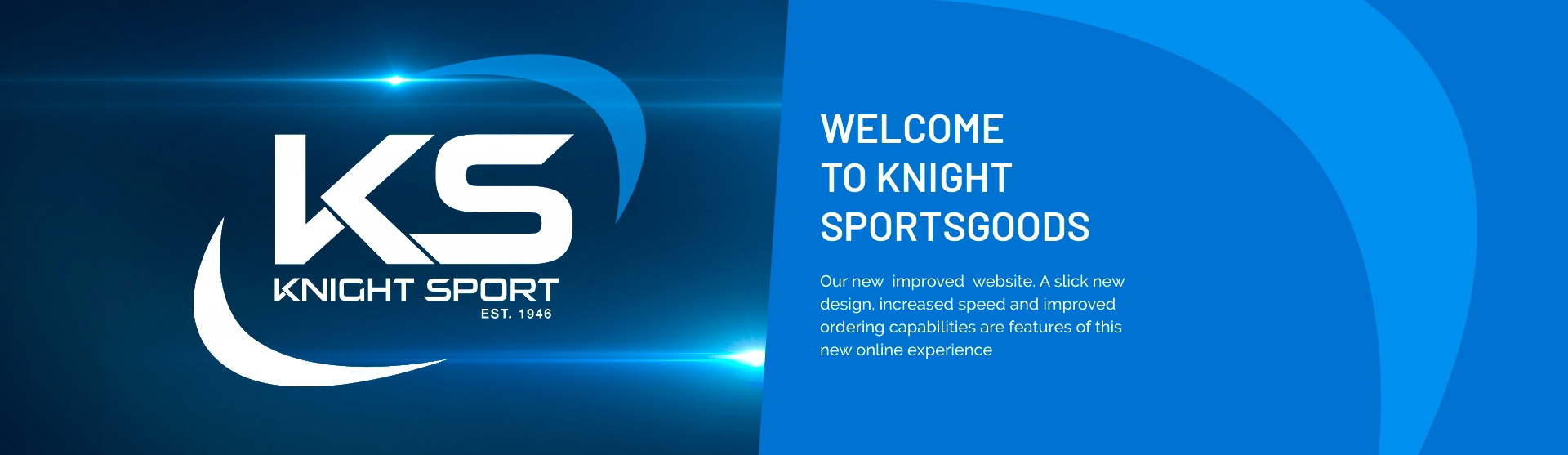 Welcome to Knight Sport